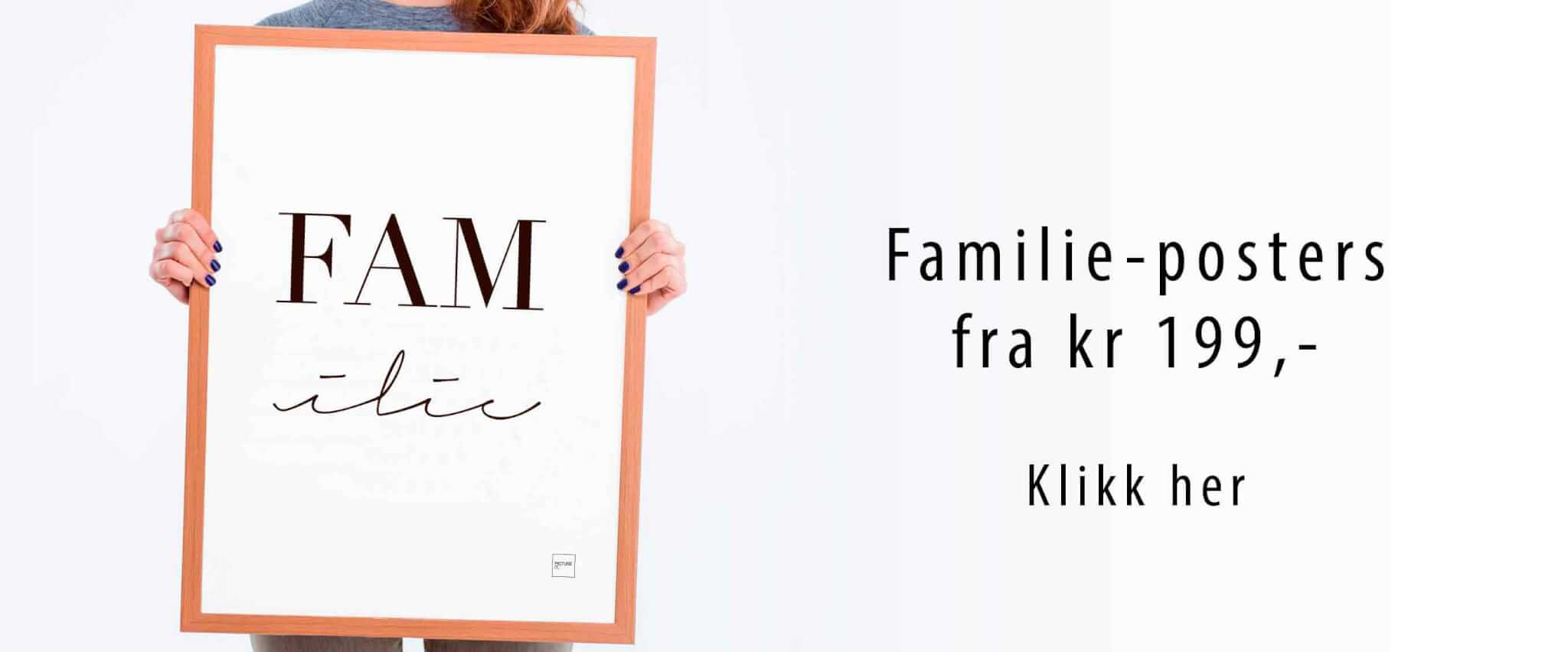 familie-posters