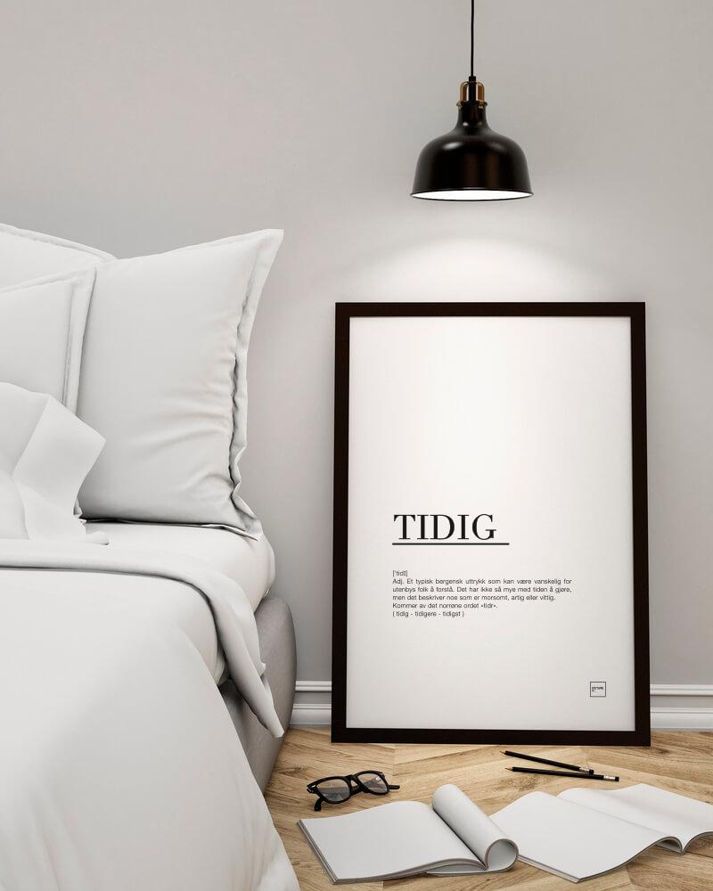 TIDIG