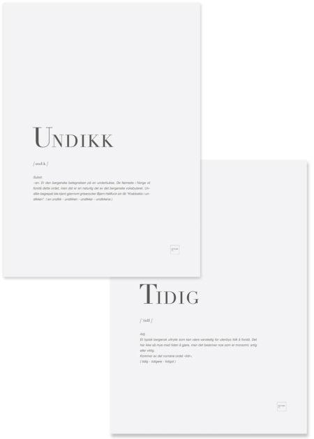 UNDIKK-TIDIG-PAKKETILBUD