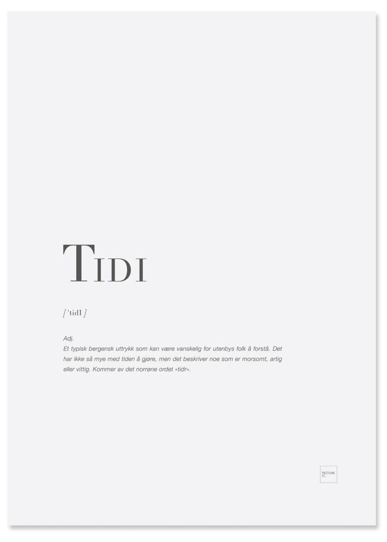 tidi-poster