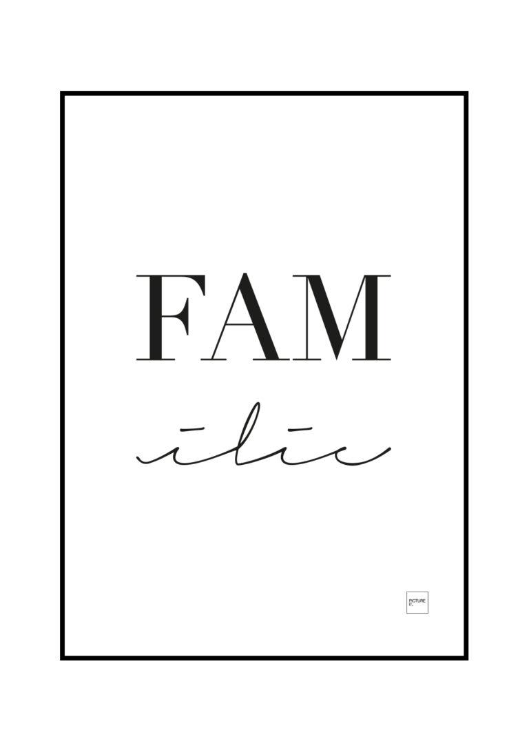FAMilie2-poster