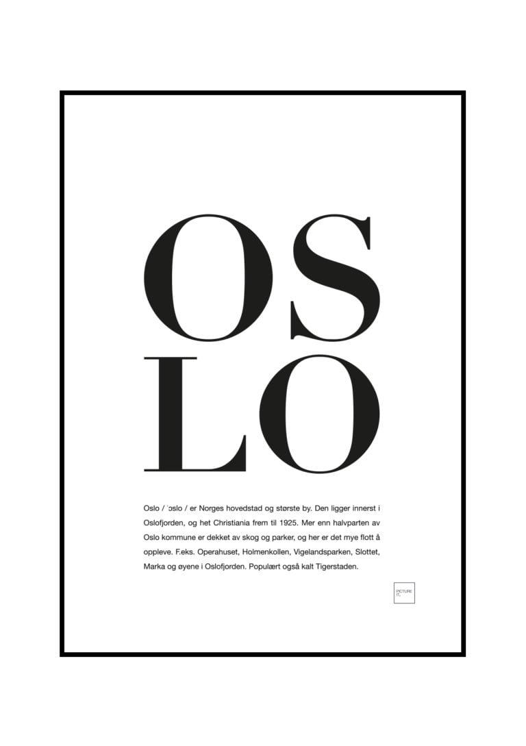 oslo-poster