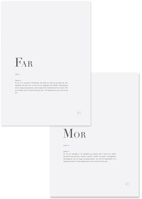 MOR+FAR