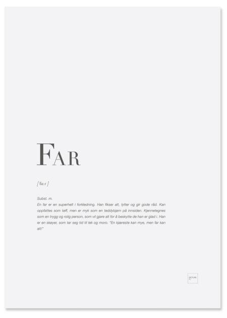 far-poster