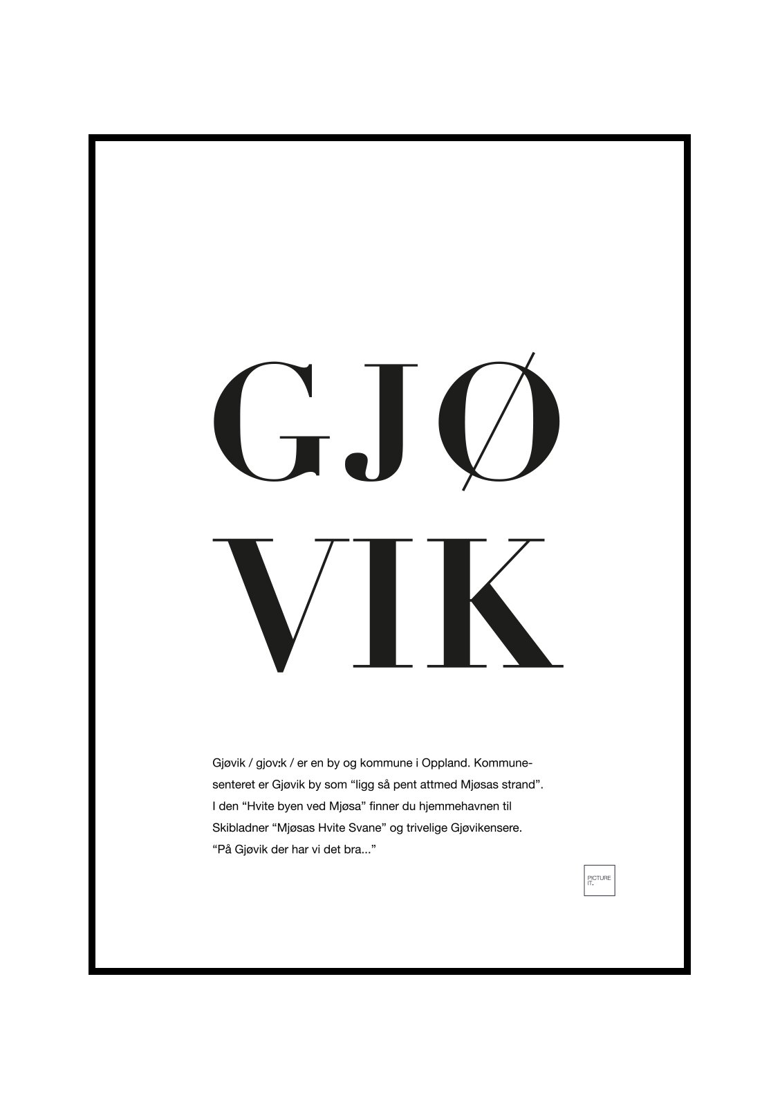 gjovik-poster