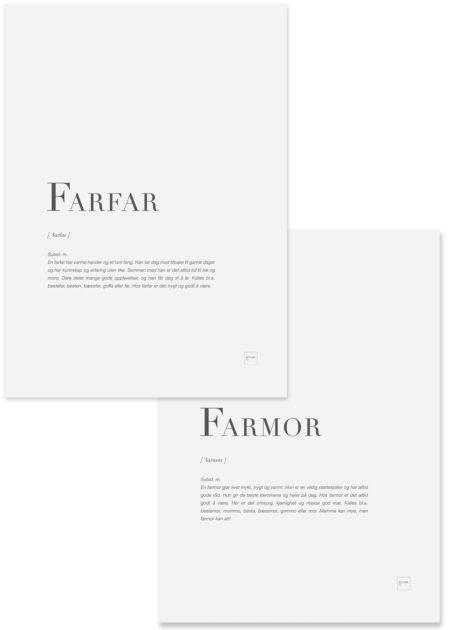 FARFAR+FARMOR