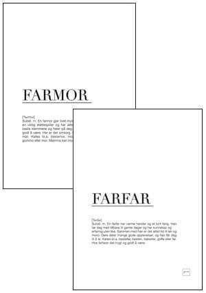 farfar-farmor-posters-pictureit