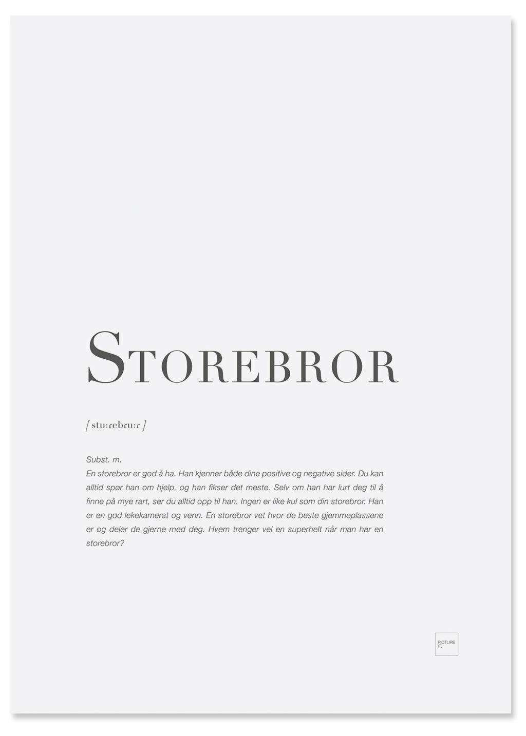 storebror-poster