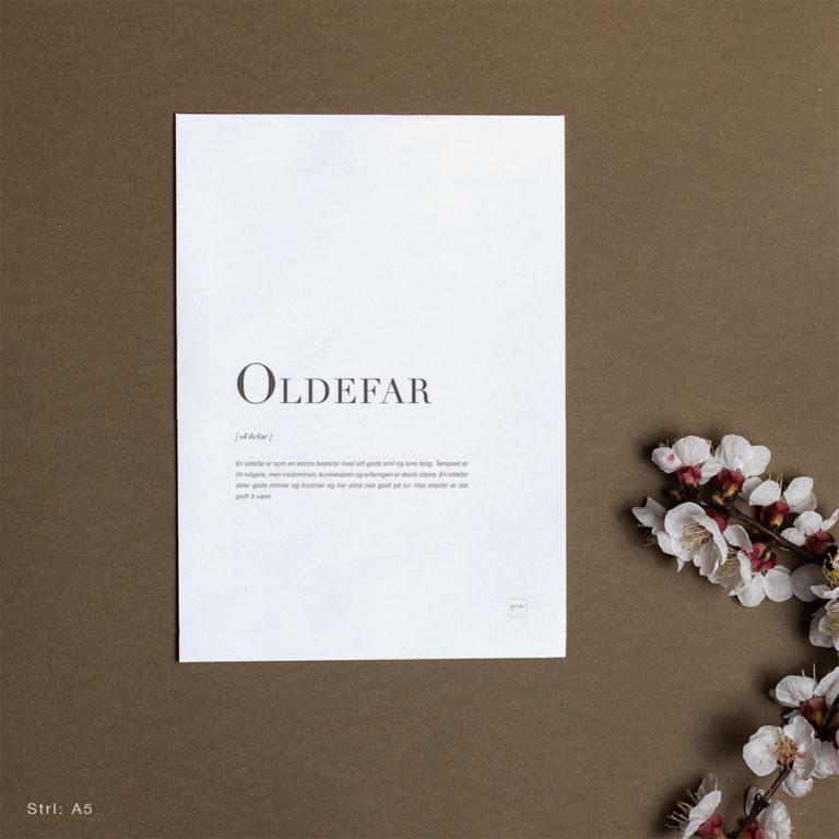 OLDEFAR-A5