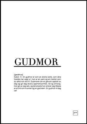 GUDMOR_POSTER