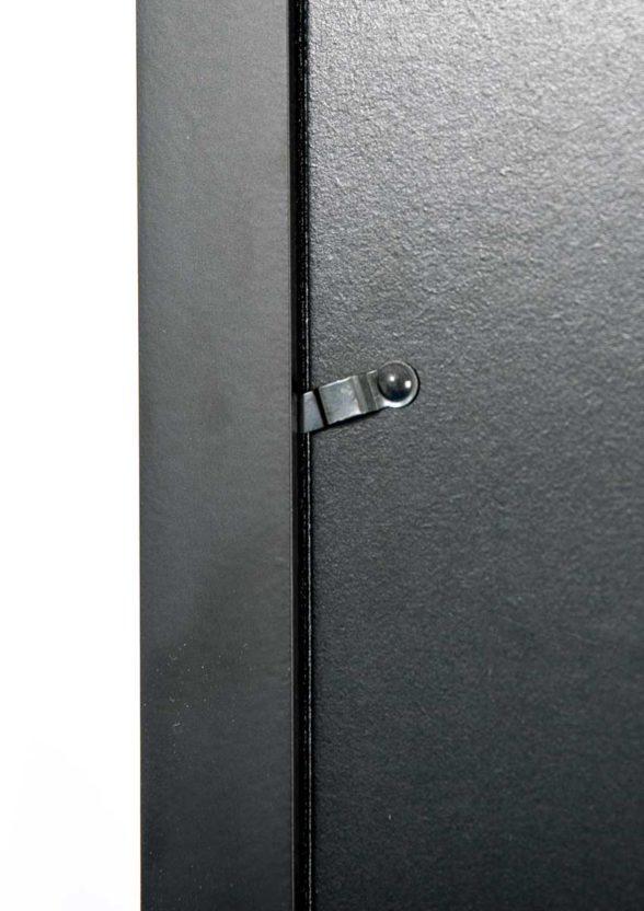 Hemper som enkle å åpne/lukke