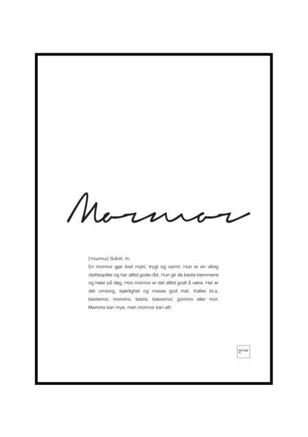 mormor 2.0 poster