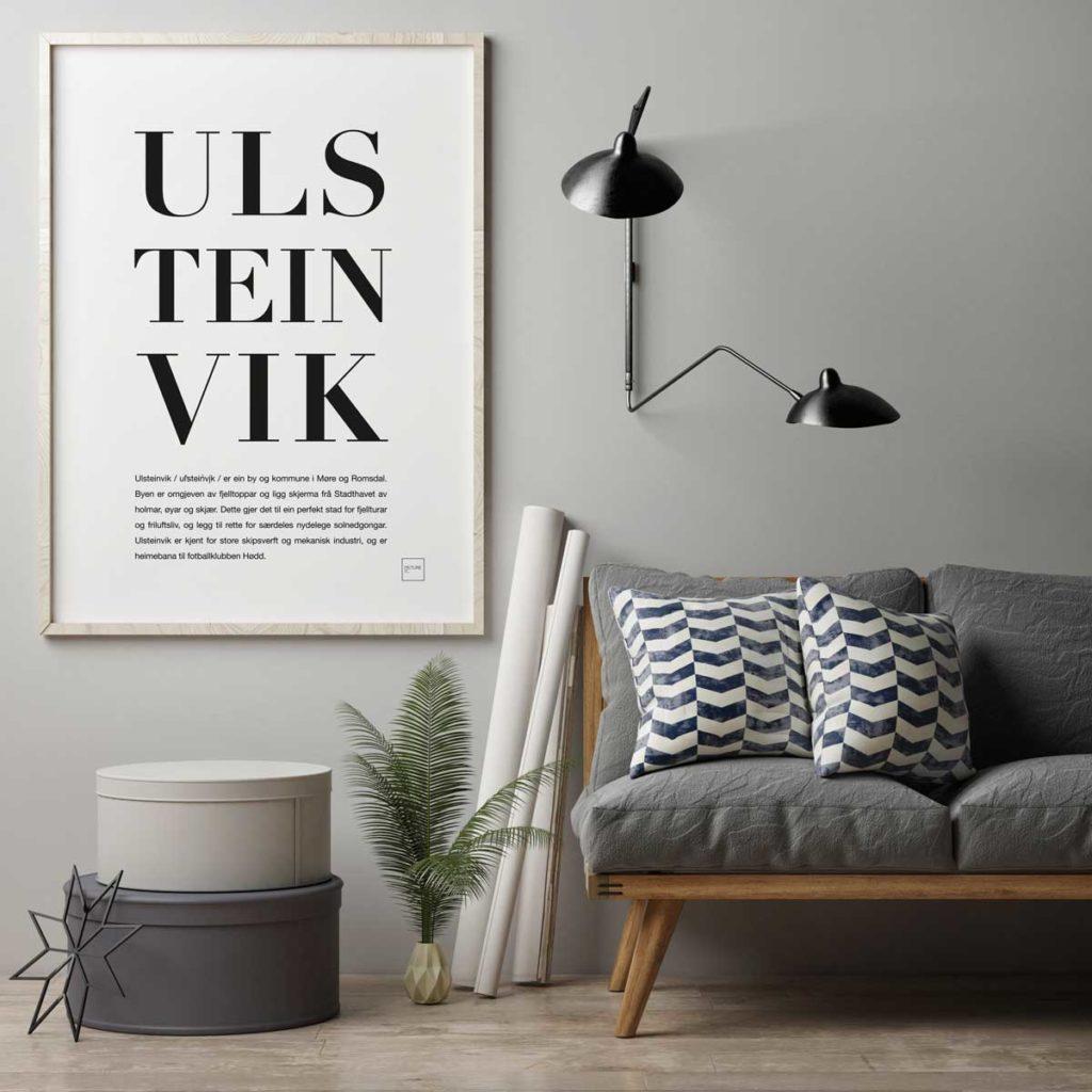 ulsteinvik_poster