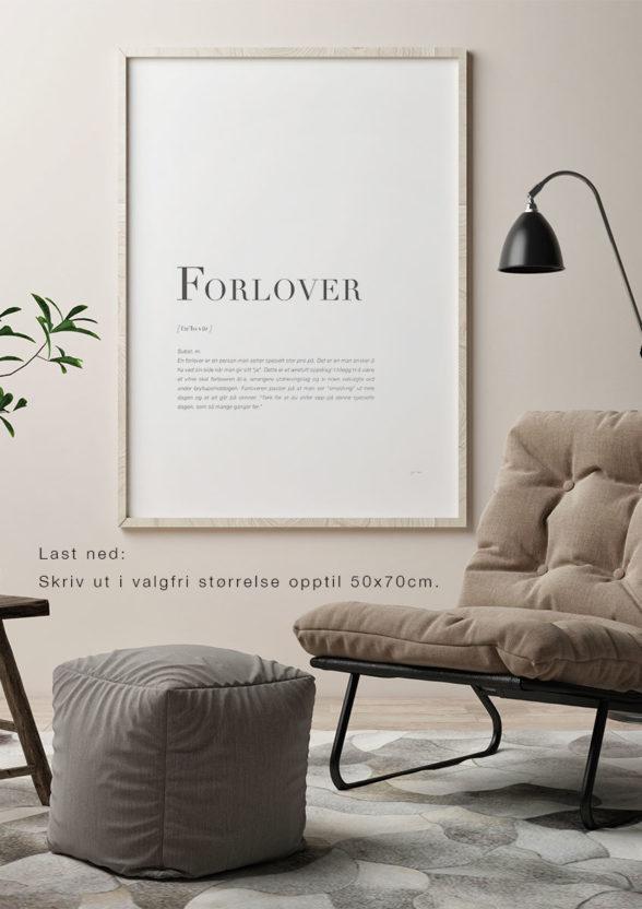 FORLOVER-Last ned