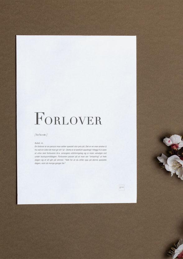 FORLOVER-A5