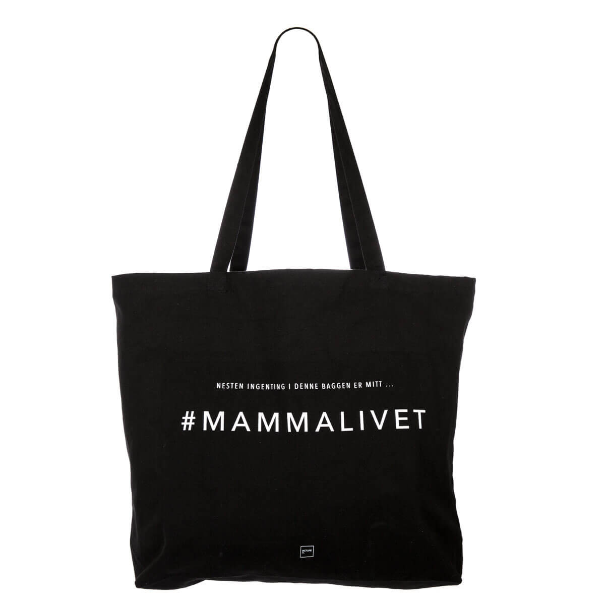 Totebag #mammalivet