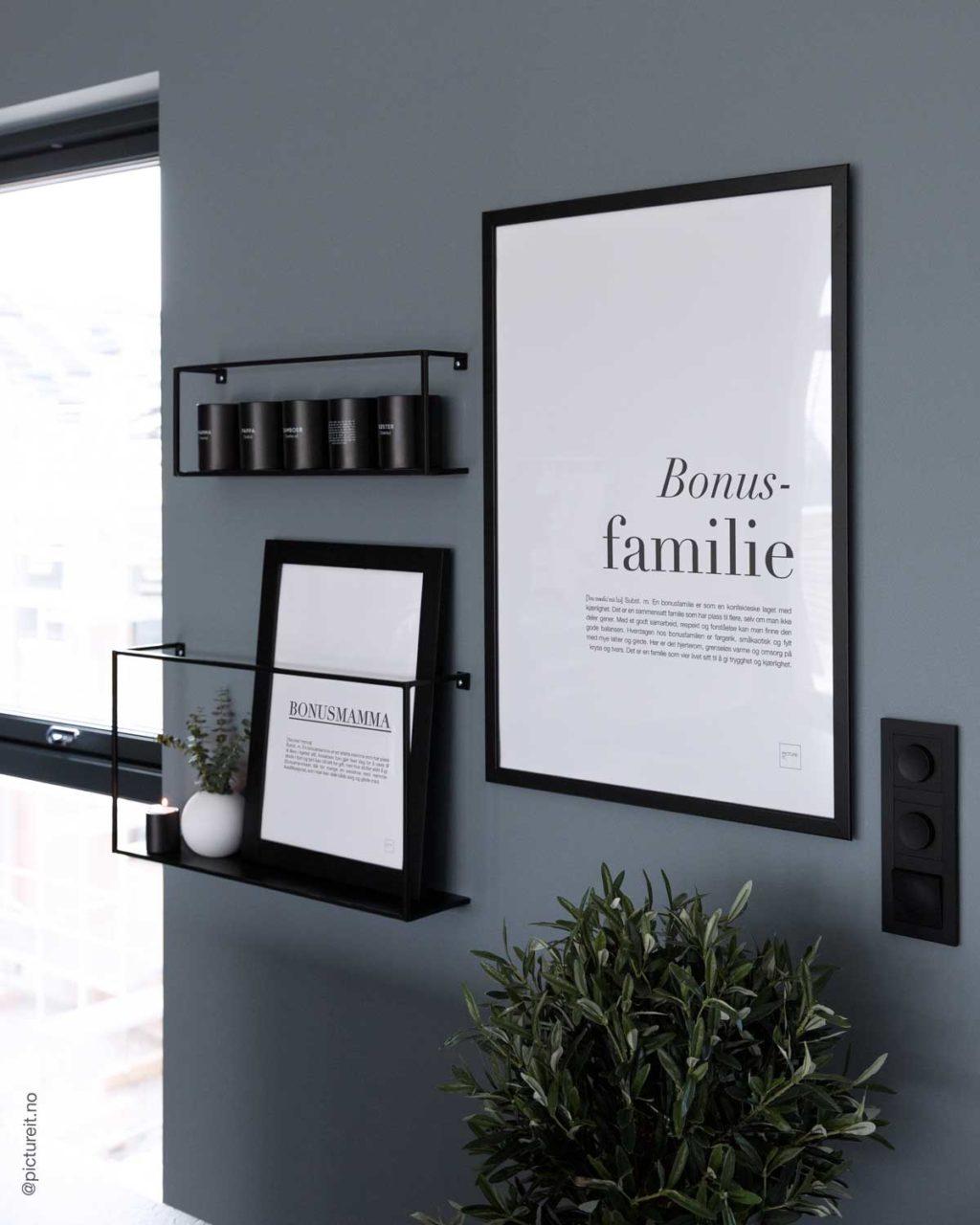BONUSFAMILIE poster
