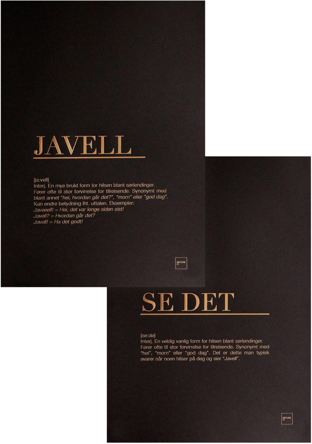 javell-se-det-gullposters