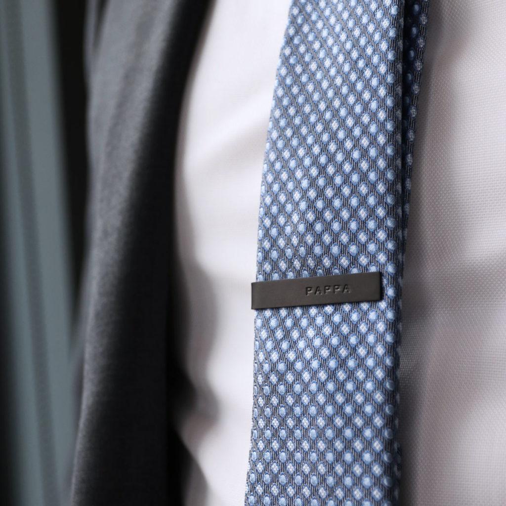 Pappa slipsnål