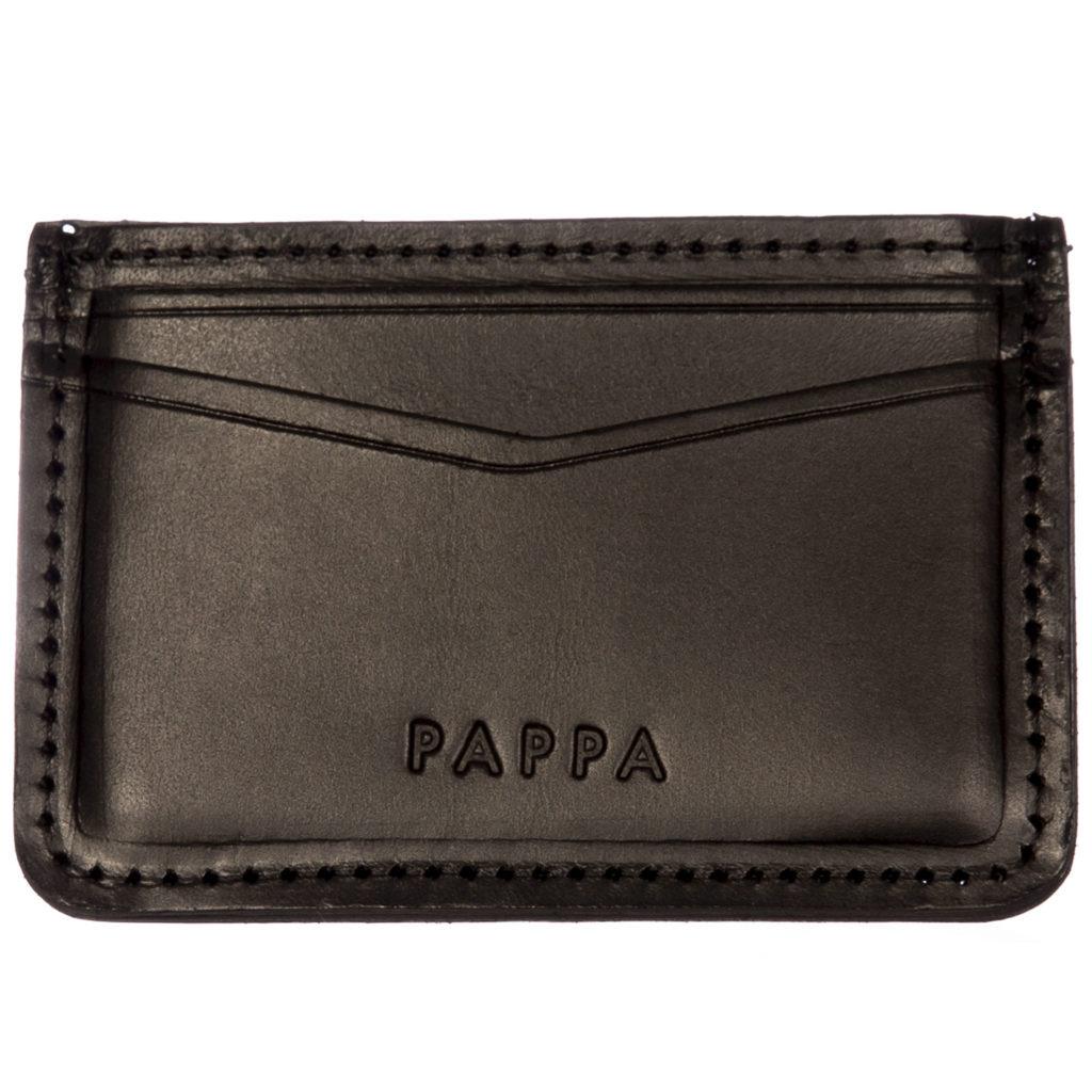 pappa-kortholder-sort