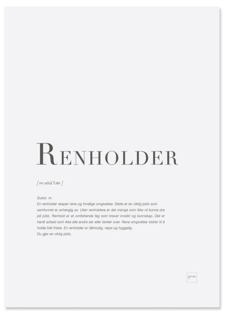 renholder-poster
