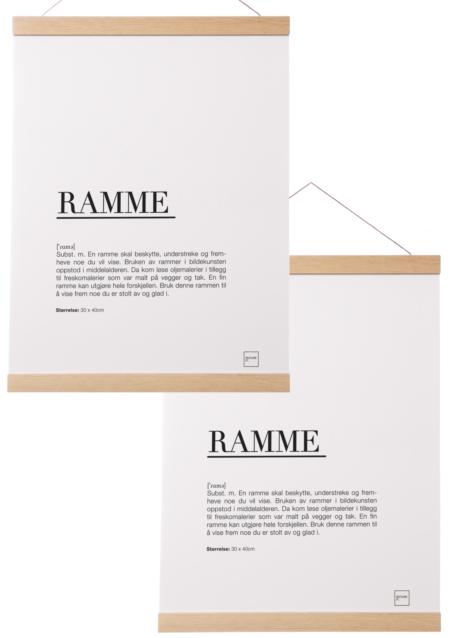 rammelister-2-pk