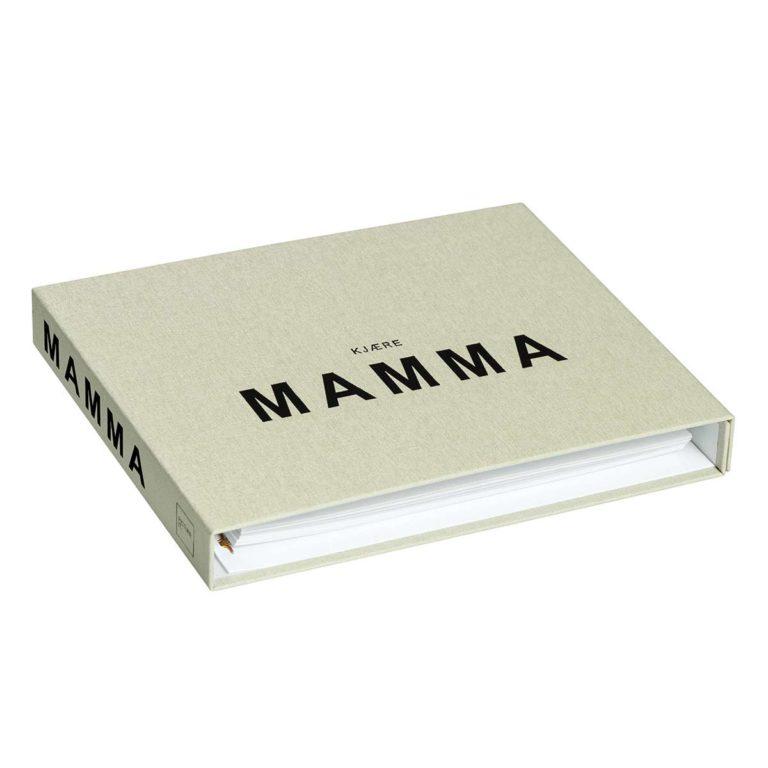 Mamma Boken
