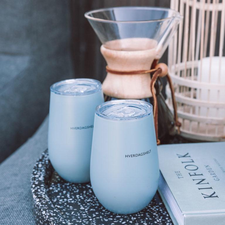 Hverdagshelt kopp