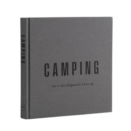 Camping bok