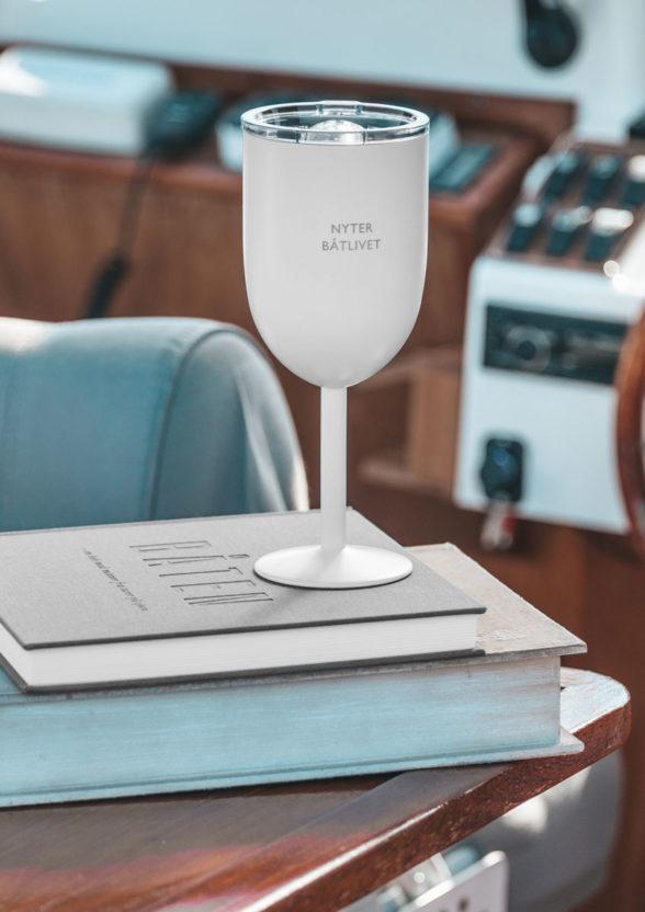 Båtlivet termoglass