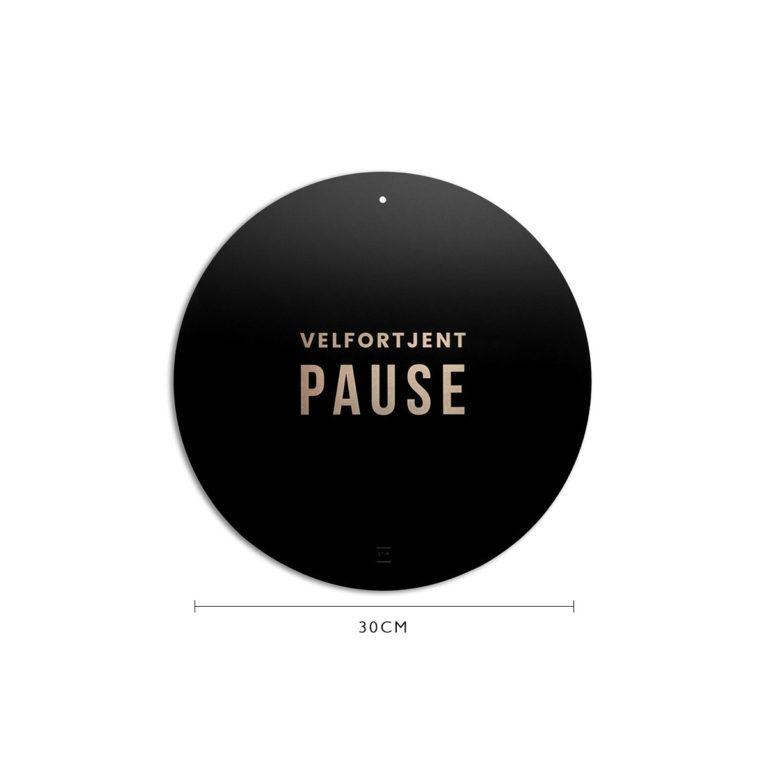 Pause 30cm